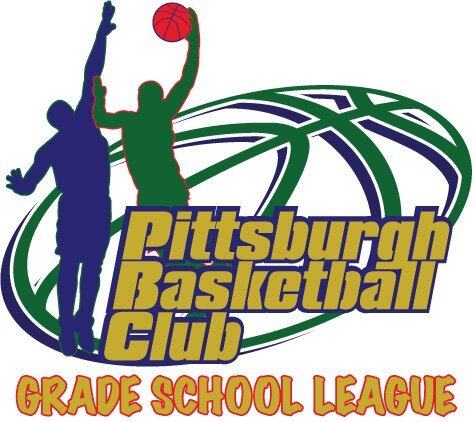 grade school league logo